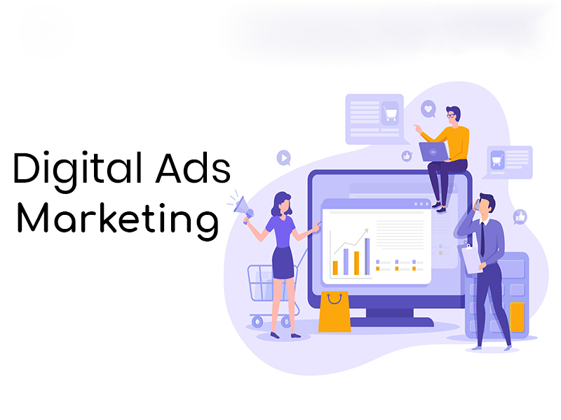 digital advertising marketing